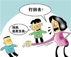 【愤怒】儿子被幼儿园同学的家长连铲三巴掌!真怕自己原地爆炸!