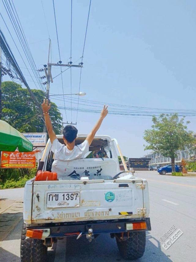 【行走】趁着身体尚存的余热,开始90天的东南亚之旅!台湾、越南、柬埔寨、泰国一个不落!