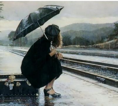 【吐槽】别人的屁股还没有他的伞重要!雨天公交车上,有人竟在空座位放淋湿的雨伞!