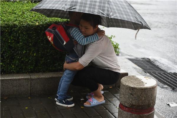 【心疼】有多少妈妈像我一样,太过坚强,包办了所有事情,最后被压得喘不过气来!