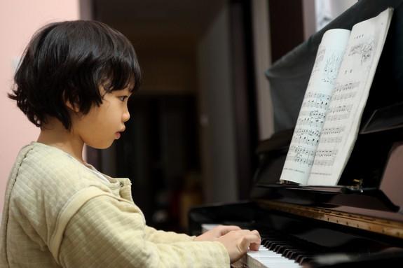 【寻师】坐标东西湖吴家山,为四岁女儿寻求钢琴家教!