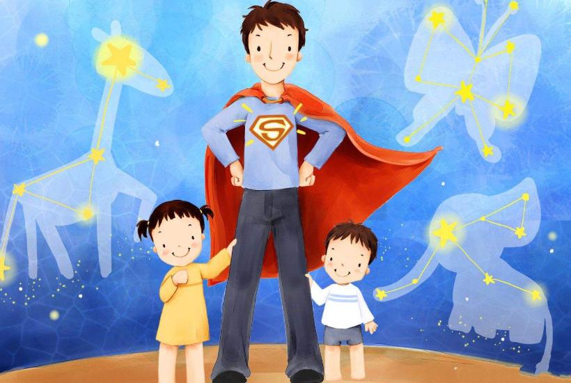 【每日一问】父爱如山!父亲节就是端午节前一天,送什么礼物好?