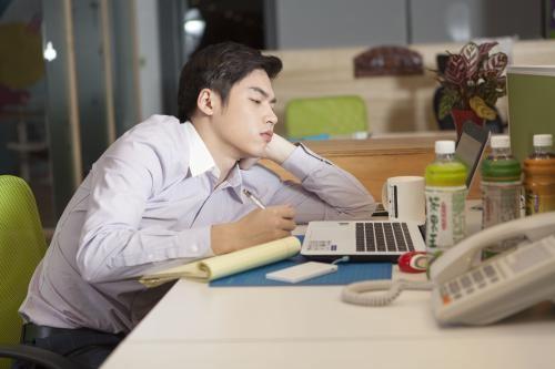 创业收入到达多少,大家才愿意放弃上班?