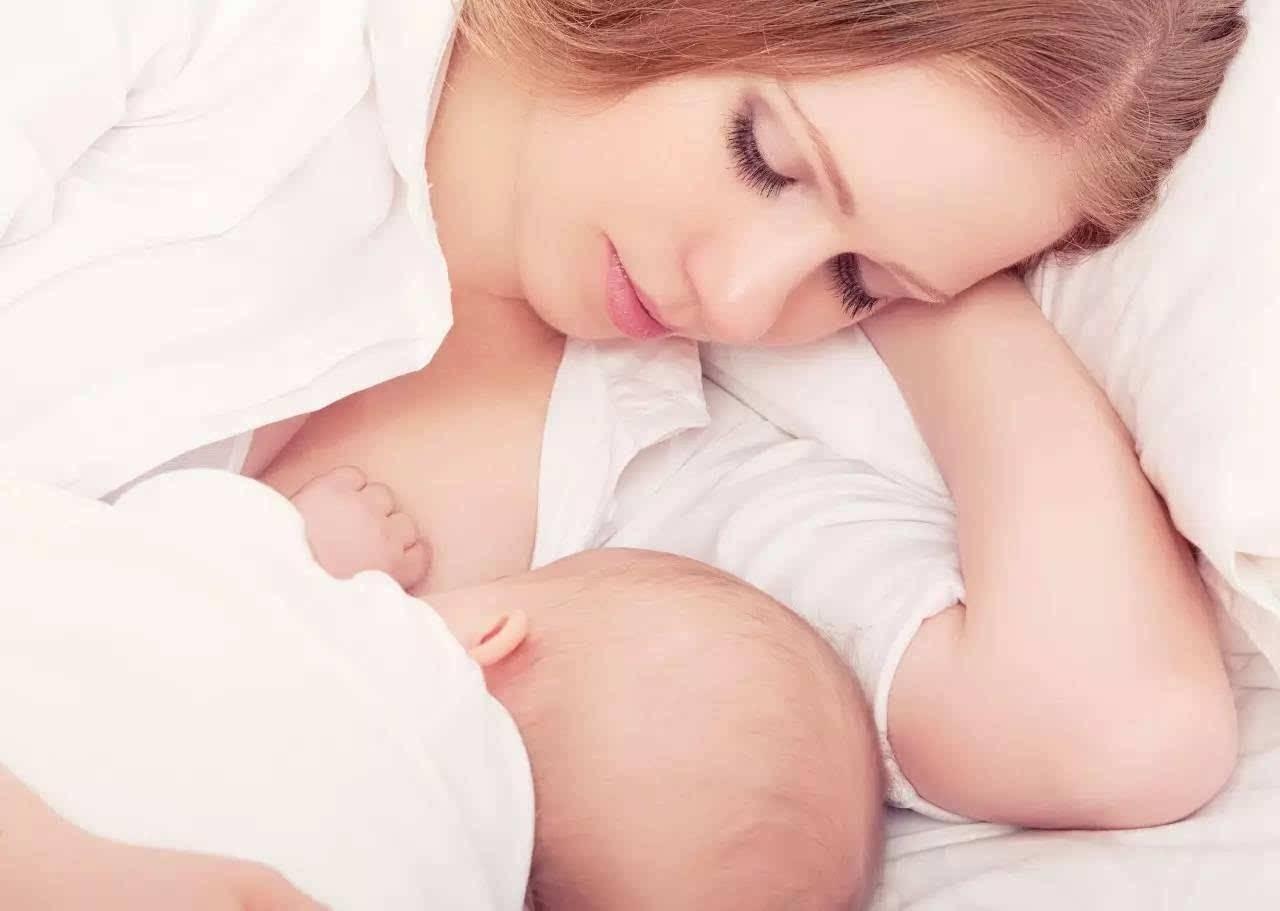 【求助】家有21天宝宝,本人奶水严重不够,是母乳喂养还是混合喂养?