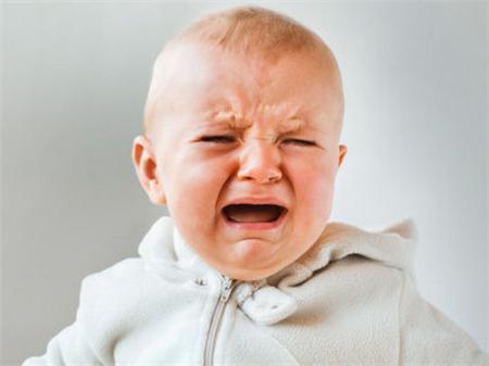 【心累】一岁半的儿子特别爱发脾气,他是不是缺乏安全感啊,真是心力憔悴!