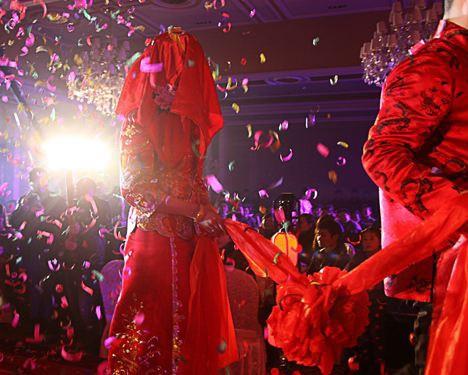 【攻略】中式婚礼太麻烦!详细的中式婚礼流程表有这篇就够了!