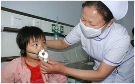 【复杂】半个多月了,3岁宝宝鼻炎越治越严重,现在还诊断出哮喘,当妈的心碎了一地啊!