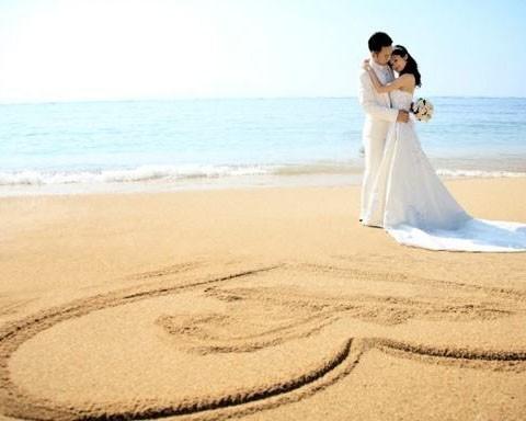 【纠结】旅行结婚拍婚纱照是找认识的人拍好还是另外找比较靠谱?
