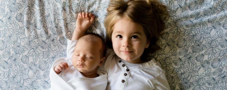 【纠结】一胎还没出来,老公就想生二胎,我和老公的生活情况能生二胎吗?