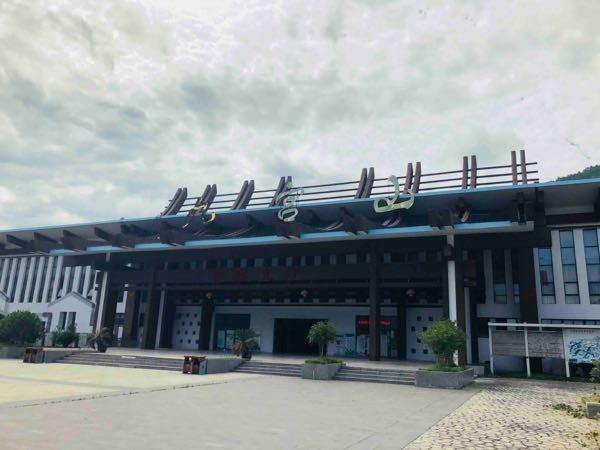 【好玩】体验不错的九宫山之旅,生活需要仪式感!