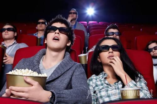【孕期】现在怀孕两个月,我能去电影院看电影吗?