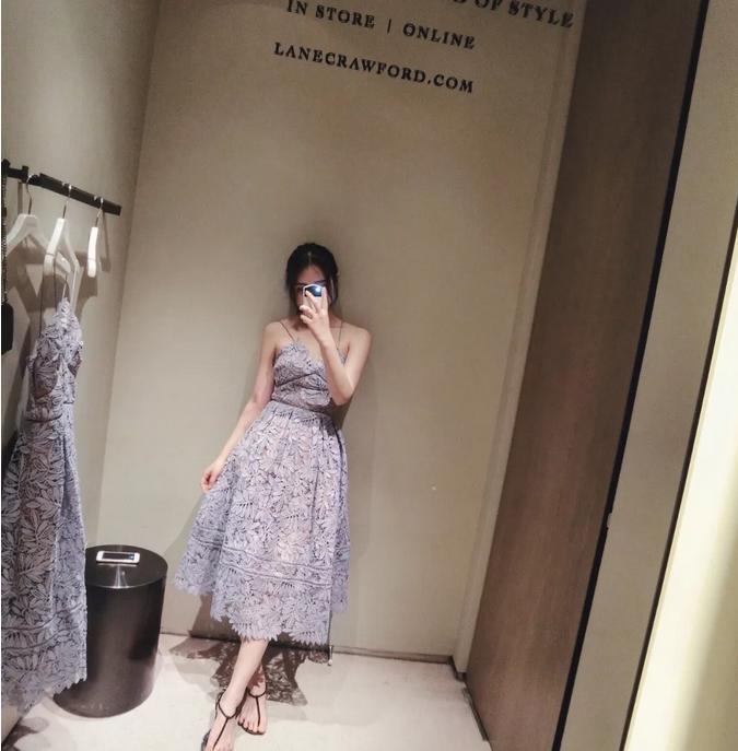 【征文】我穿这条连衣裙在地铁被人要了链接!请晒出今夏你最满意连衣裙!