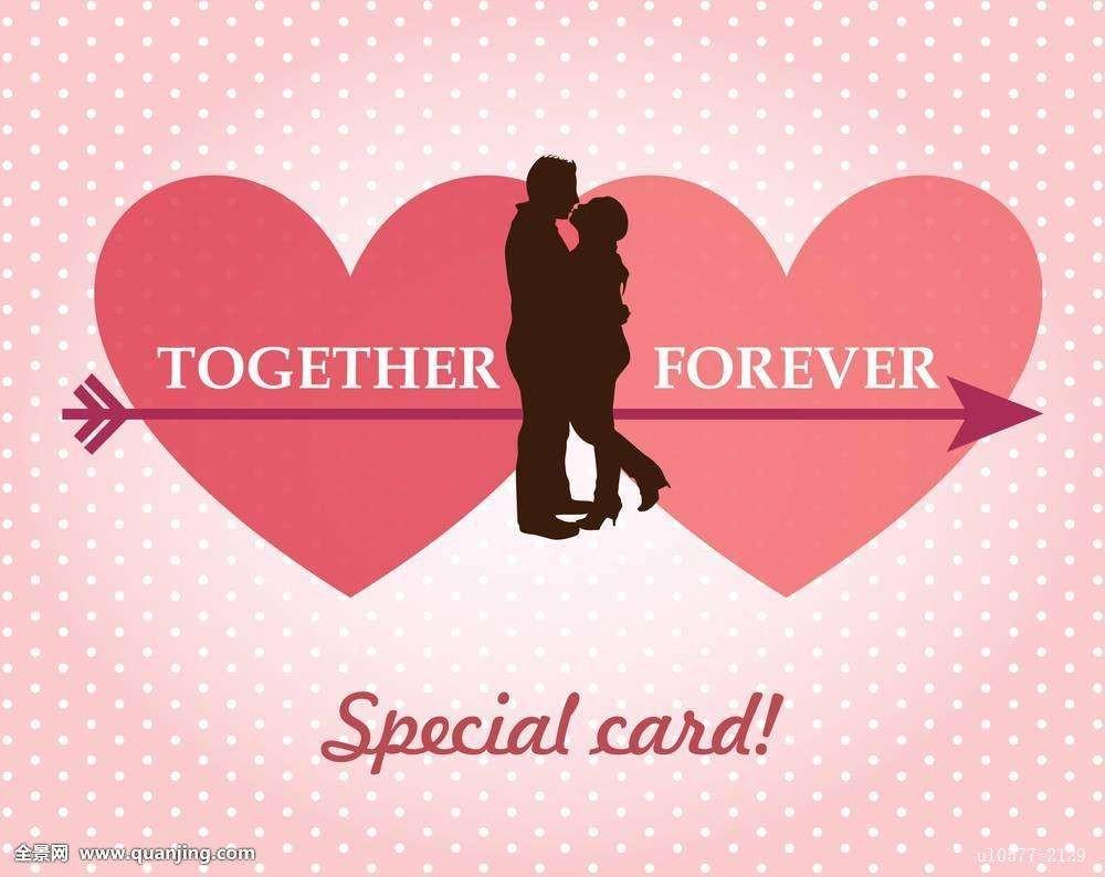 【走心】爱情是势均力敌,也是相互体谅和包容!
