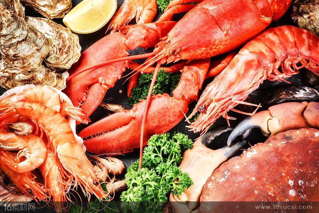 【推荐】光谷或者金融港附近有没有好一点的海鲜自助餐厅呢?