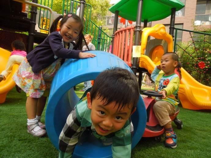 【求助】江汉北路有哪些公立和私立的幼儿园?求得意大神告知一二!