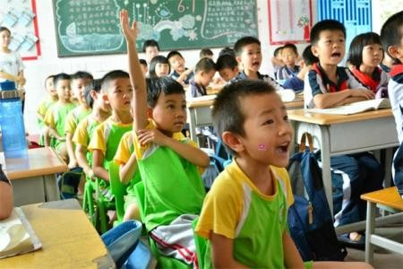 【抉择】老公在武汉工作,小孩4岁,是去武汉读小学还是在老家读小学好呢?