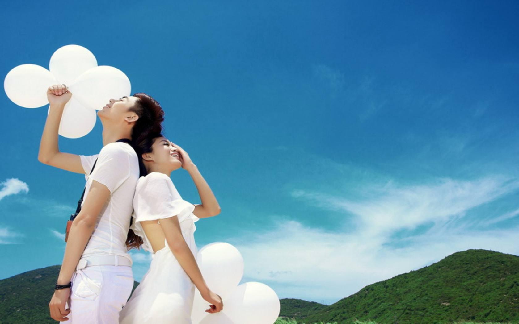 【观点】浅谈一下我的爱情观,期待美好的爱情还是挺好的!