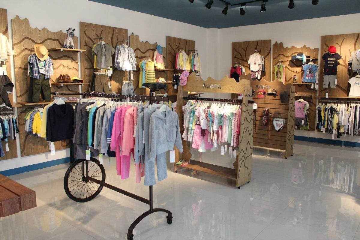 【交流】想开个童装店,是加盟知名品牌好些还是自己做啊?