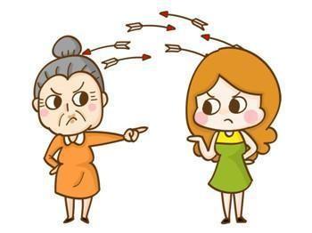 【每日一问】别人家都是婆媳矛盾问题,我家却是反过来了?