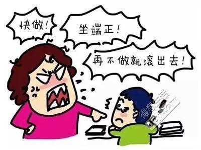 来自家长的咆哮:上辈子做错了什么,要陪孩子写作业!
