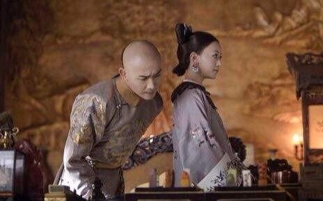 历史上令妃历次怀孕期间乾隆对她的待遇,跟电视剧里演得不一样!