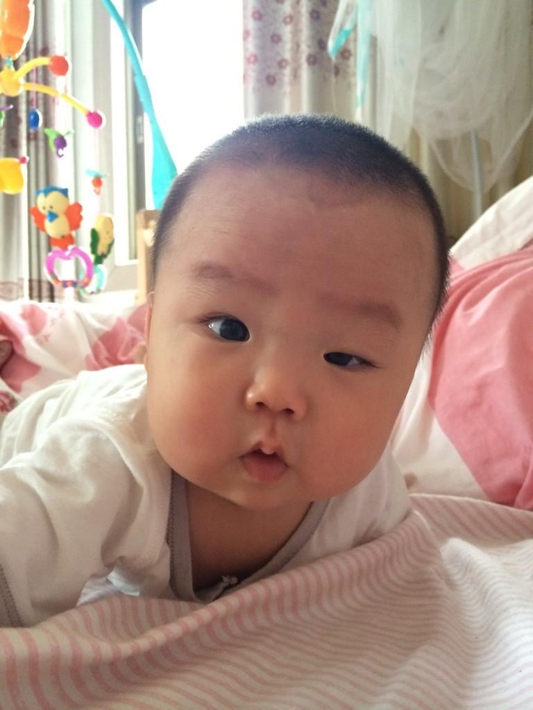 三岁多宝宝看东西有点歪着脑袋?担心斜视,求推荐视力检测医院!