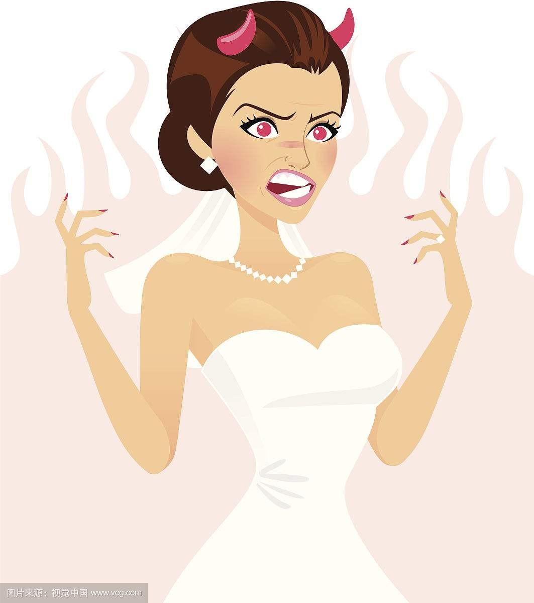 又是婚礼伴娘问题!你把别人当朋友,别人拿你当什么?
