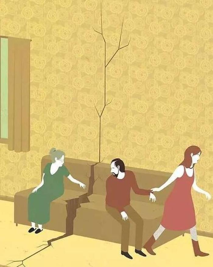 【每日一问】和婆婆不和,作为职场妈妈,二胎伢到底谁来带?