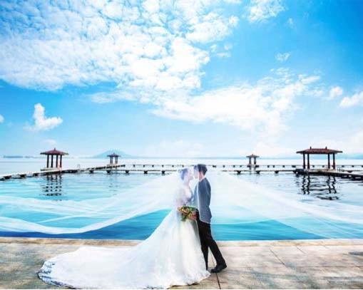 老家结婚没有婚礼,不办婚礼给你感觉舍不得花钱和没有颜面吗?