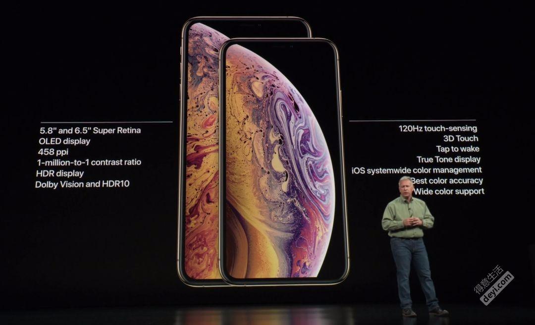 提醒!武汉一女子研究了一夜iPhone XS,发现了一个难以接受的事实!
