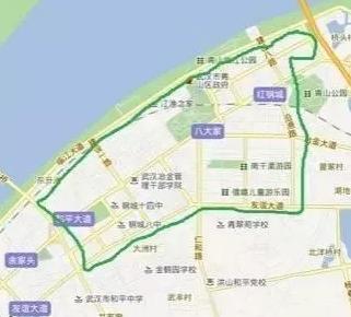 武汉再添一处购物中心,首家自由人影城美惨了!