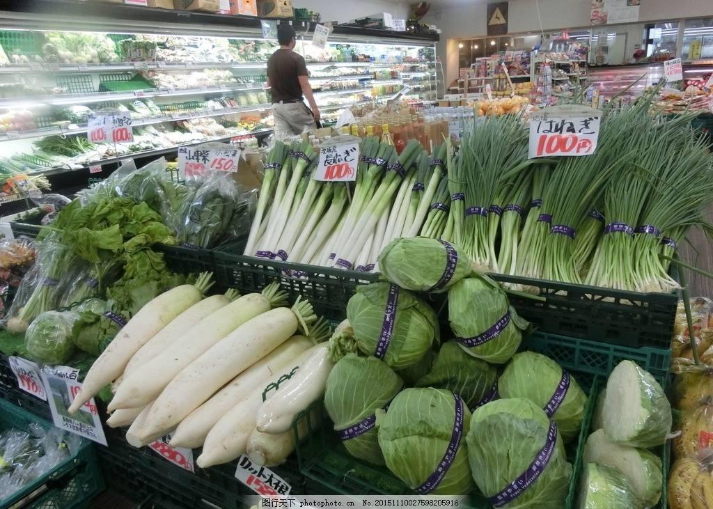 每次去超市看到啥都想买!感觉我去超市买菜快吃不起了!