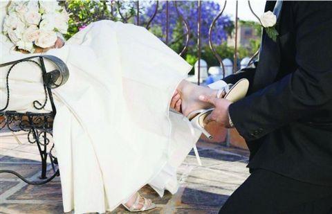 哈哈哈哈哈哈哈哈哈!这些婚礼上的奇葩事你们遇到过没?