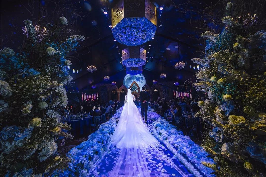 一场少操心/少跑路/少出错的婚礼,从这里开始!