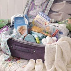 快生了自己在准备待产包,已经眼花缭乱,拜托有经验的宝妈来拯救我!