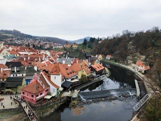 德国新天鹅堡原汁原味欧洲魅力,仿佛置身童话世界!美哭我!