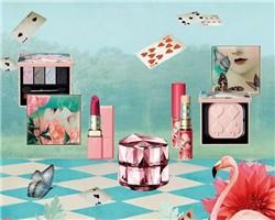 今年圣诞限定彩妆来啦!CPB、Dior、黛珂、IPSA......一个比一惊艳!