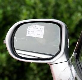 大家倒库和侧方位停车都只是依靠倒车影像吗,需不需要调后视镜?