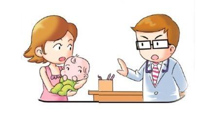 1岁女婴胸部隆起,妈妈担心是白血病,就医结果令人大跌眼镜!