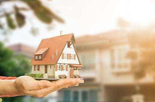 我和大叔买房啦!他出资写我的名字,我会和他一起把新房变成家!