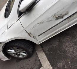 车被撞了对方却是个老赖,想问下大神,拿到了责任认定书之后该怎么办啊?