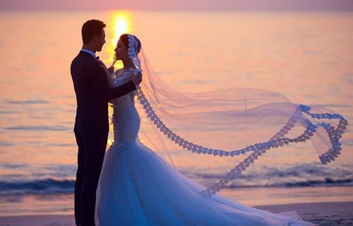 请问大家都是在武汉哪些景点,拍的婚纱照啊?