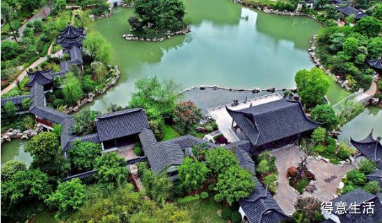 你理想中的别墅是怎样的?实探泰禾知音湖院子,小编看完不想回家了!
