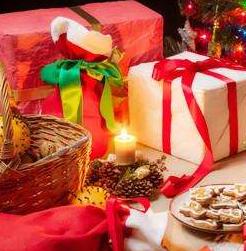 圣诞节来了,还记得第一次送ta的礼物吗?今年你的礼物都准备好了吗?