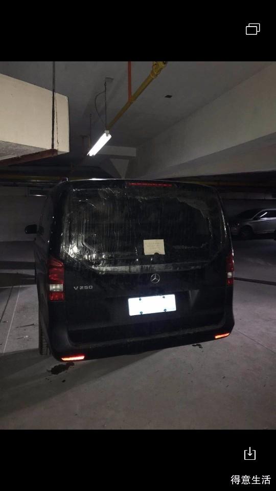 车内万把块钱的烟被偷了, 停车尽量地下车库或者有监控的地方吧!