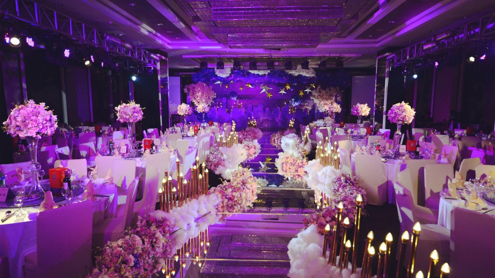 为了漂亮婚礼明知男方家没钱也要逼着花,还说人家娶媳妇都这样!
