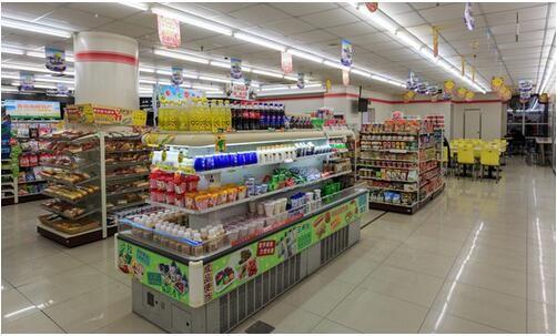 超市有权力私自罚款吗?还10倍,不就是买了东西付款吗?