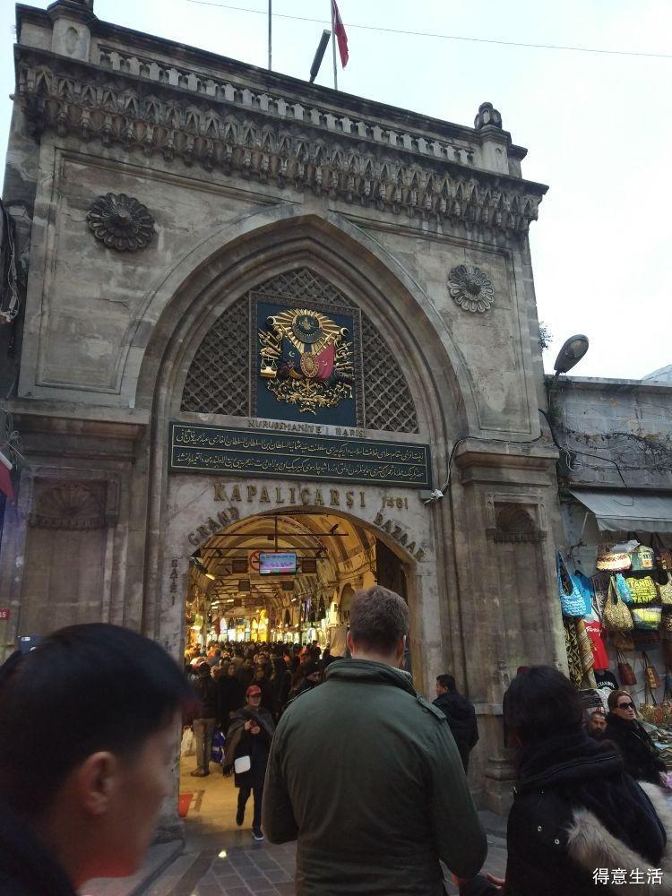 土耳其迪拜之15日游,双十一活动才八千,出发!