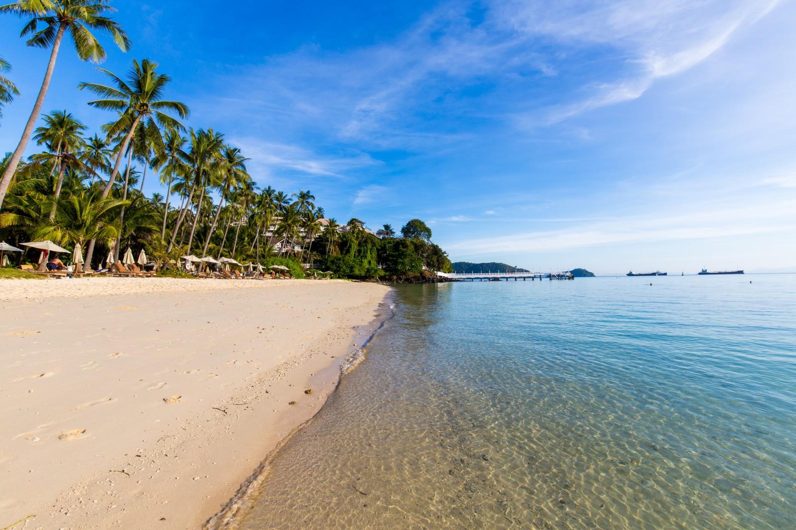 三月份去清迈春游,500多的往返机票,四刷泰国了!