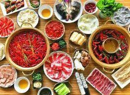 冬天就要吃火锅!大家觉得自己去买火锅底料,什么牌子最好?